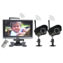 LCD Wireless Monitor Kit (China)