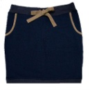 Ladies Fine Knitted Short Skirt (Hong Kong)