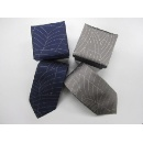 Silk Tie Gift Set (Hong Kong)
