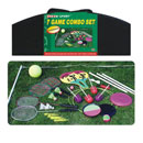 Sport Game Set (China)
