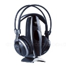 5 in 1 VH/RF Wireless Headphone for TV, DVD, PC (China)