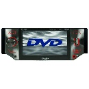 DVD Player with FM-tuner and USB/Bluetooth (Netherlands)
