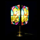 Tiffany Lamp (China)