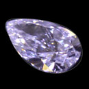 Pear Cut Diamond (Hong Kong)
