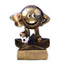 Soccer Trophy (China)