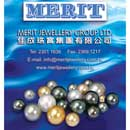 South Sea Pearls and Tahitian Pearls (Hong Kong)