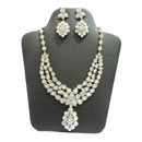 Diamond Jewelry Set (India)