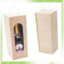 Wine Packing Box (China)