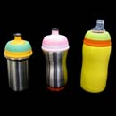 Kids' Sports Bottle Series (Hong Kong)
