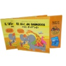 Children Education Book (China)