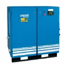 Inverter Controlled Screw Compressor (Hong Kong)