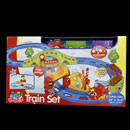 Baby Train Set (Hong Kong)