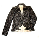 Patterned Jacket (China)