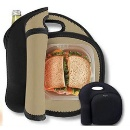 Neoprene Lunch Bag (Hong Kong)