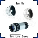 3 in 1 Lens Kit for Mobile Phone Accessory (Hong Kong)