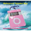 Waterproof Speaker Bag  (Hong Kong)
