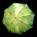 Satin Umbrella (China)