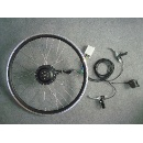 Electric Bike Conversion Kit (China)