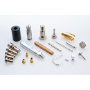 OEM High Precise Machining Parts                       (Hong Kong)