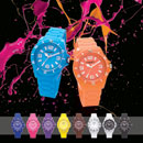 Quartz Analog Watch (Hong Kong)