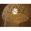 Aluminium Wire Lamp Shade (Hong Kong)
