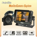 Fork-lift Rear View Backup Monitor Camera System  (China)