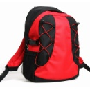 Fashion Sports Backpack with Decoration (China)