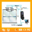 Face Door Access Control System (China)