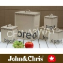 Bread Box canister (China)