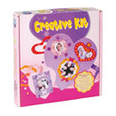 Photo Frame Craft Set (China)