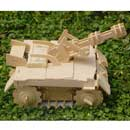 Wooden Car Toy (China)