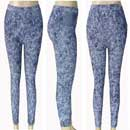 Ladies' Pants (China)