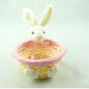 Easter Doll Basket (Hong Kong)