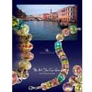 Murano Glass Bead (Italy)
