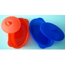 Silicone Steamer (China)