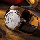 Stauer 1930 Dashtronic Watch (Hong Kong)