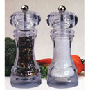 Salt and Pepper Mill Set (Hong Kong)