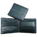 Leather Wallet (China)
