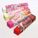 Sweet Scented Eraser (Japan)