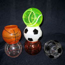 Ball Shape Tumbler (Hong Kong)