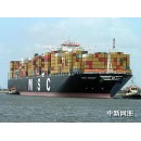 Ocean Freight/Air Freight/Shipping Service from China (China)