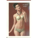 New Fashionable Material Bra & panty set in Style (Hong Kong)