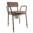 Commode Chair (Hong Kong)