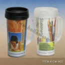 Double Wall Promotion Mug with Handle (Hong Kong)
