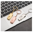 Mini.Metal USB Flash Drive  (China)