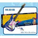 Kids' Electronic Guitar (China)