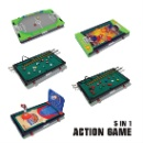 5 In 1 Action Table Game (Hong Kong)