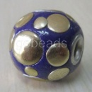 Soft ceramic beads (China)