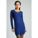Ladies' Knitted Long Dress (China)