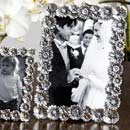 Sterling Silver Photo Frame (Italy)